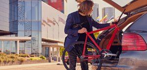 Cykelhållarguiden – Så hittar du rätt cykelhållare