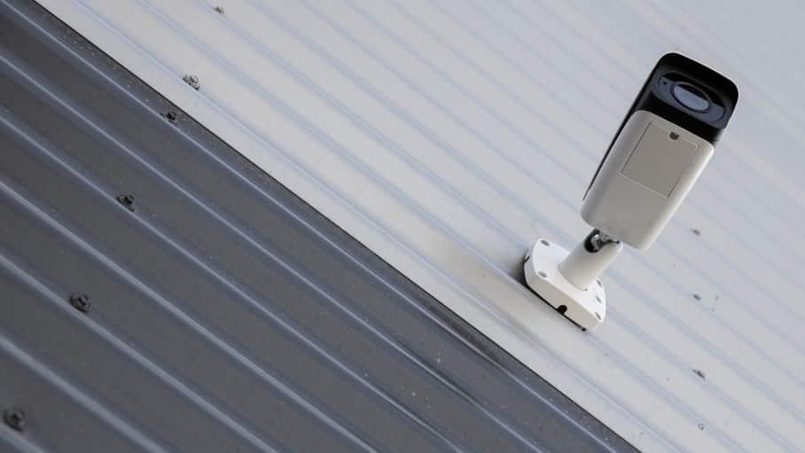 Från kamerabevakning till driftslarm. Vilka larm finns det?